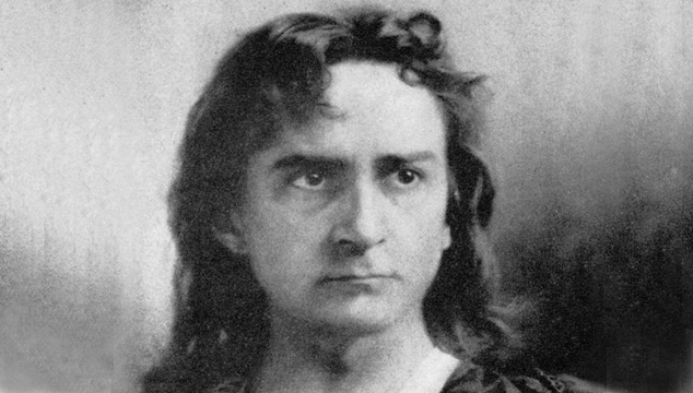 Edwin Booth — What Makes Us Truly Important?