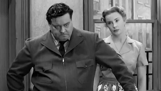 Jackie Gleason & Two Kinds of Anger