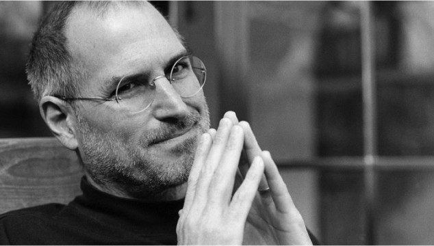 Steve Jobs — How Much Feeling Does a Man Want to Have, and What Kind?