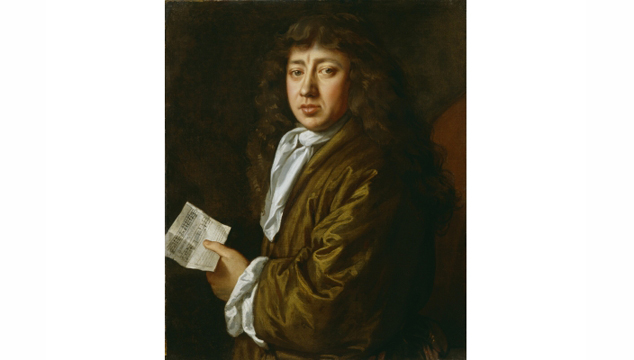 Samuel Pepys Shows Men Can Have Both Practicality & Idealism